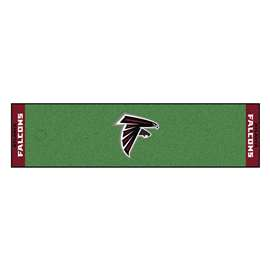 NFL - Atlanta Falcons Putting Green Mat Golf Accessory