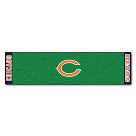 NFL - Chicago Bears Putting Green Mat Golf Accessory