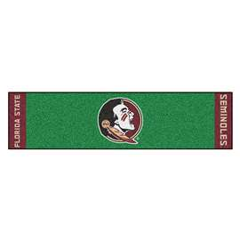 Florida State University  Putting Green Mat Golf