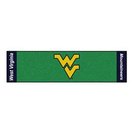 West Virginia University  Putting Green Mat Golf