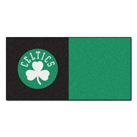 NBA - Boston Celtics  Team Carpet Tiles Rug, Carpet, Mats
