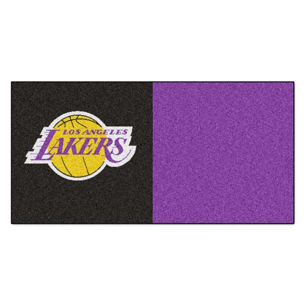 NBA - Los Angeles Lakers  Team Carpet Tiles Rug, Carpet, Mats