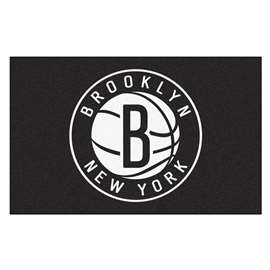 NBA - Brooklyn Nets  Ulti-Mat Rug, Carpet, Mats