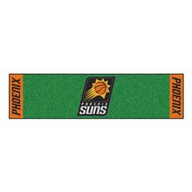 NBA - Phoenix Suns Putting Green Mat Golf Accessory