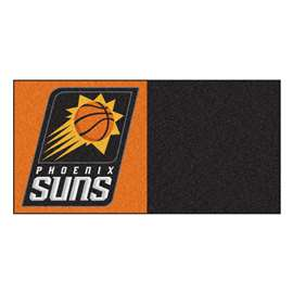 NBA - Phoenix Suns  Team Carpet Tiles Rug, Carpet, Mats