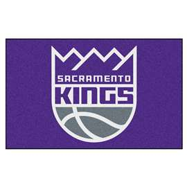 NBA - Sacramento Kings Ulti-Mat Rectangular Mats