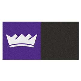 NBA - Sacramento Kings  Team Carpet Tiles Rug, Carpet, Mats