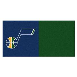 NBA - Utah Jazz  Team Carpet Tiles Rug, Carpet, Mats