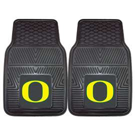 University of Oregon  2-pc Vinyl Car Mat Set