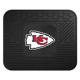 NFL - Kansas City Chiefs Utility Mat Rear Car Mats
