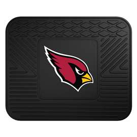 NFL - Arizona Cardinals Utility Mat Rear Car Mats