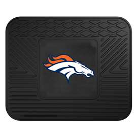 NFL - Denver Broncos Utility Mat Rear Car Mats