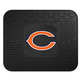 NFL - Chicago Bears Utility Mat Rear Car Mats