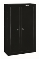 Stack-On GCDB-924 10-Gun Double-Door Steel Security Cabinet