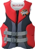 FuzionX Mens Medium  Segmented Neoprene Life Vest