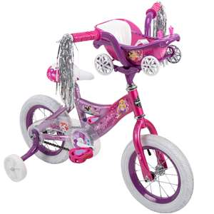 Huffy Princess 12 inch Bicycle Bike