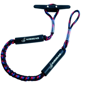 AIRHEAD Bungee Dock Line, 5 ft.ROPES & BUNGEES