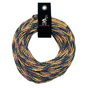AIRHEAD Tube Tow Rope, 2 Rider ROPES & BUNGEES