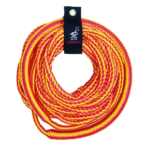 AIRHEAD Bungee Tube Tow Rope, 4 Rider ROPES & BUNGEES