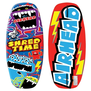 AIRHEAD SHRED TIME WAKEBOARDBOARDS & SKIS