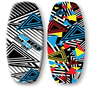 AIRHEAD RADICAL WAKEBOARD BOARDS & SKIS