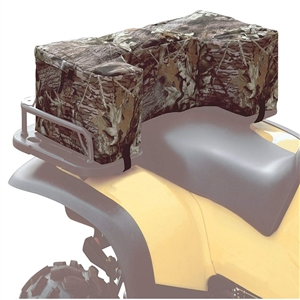 "ATV Wrap-Around Rack Bag, Mossy Oak Mossy Oak 34"" x 16"" x 9"""