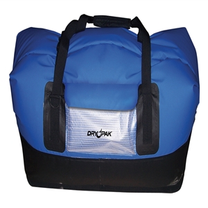 DRY PAK Waterproof Duffel, XL Blue Blue X-Large