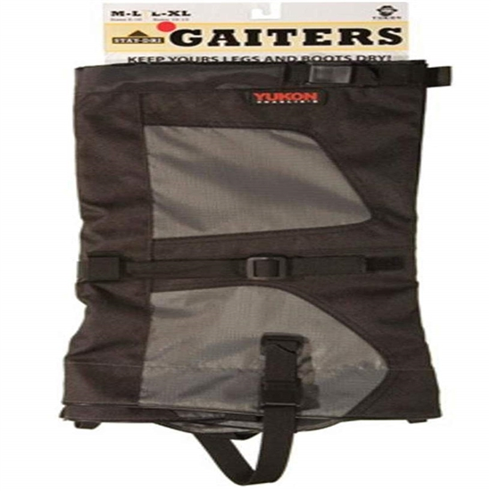 YUKON STAY-DRI Gaiters - M/L