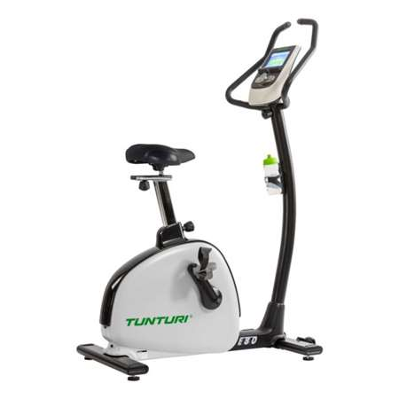 Tunturi E80 Bike Endurance Series Upright Exercise Bike