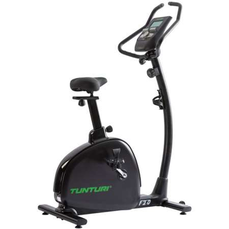 Tunturi F20 Competence Series Upright Exercise Bike