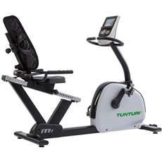 Tunturi E80-R Endurance Series Recumbent Exercise Bi