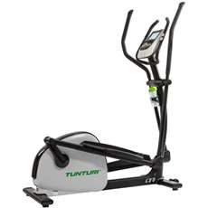 Tunturi C80-R Rear Endurance Series Elliptical Cross