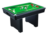 Bumper Pool Table