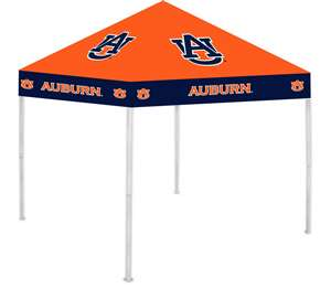 Auburn University Tigers  9X9 Canopy Tent Shelter