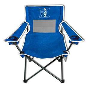 Duke Univeristy Blue Devils Monster Mesh Chair - Tailgate Camping