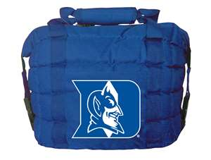 Duke Univeristy Blue Devils Cooler bag