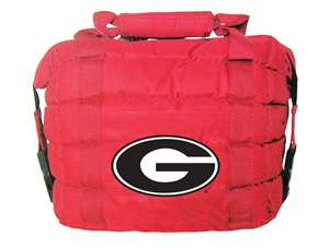 University of Georgia Bulldogs Cooler bag