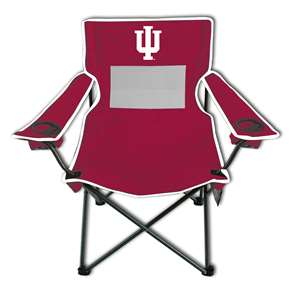 University of Indiana Hoosiers Monster Mesh Chair - Tailgate Camping