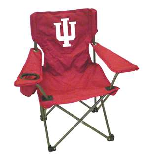 Indiana Junior Chair  Folding Tailgate Camp Chair