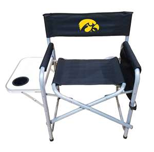 University of Iowa Hawkeyes Directors Chair - Tailgate Camping