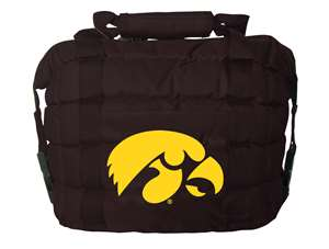 University of Iowa Hawkeyes Cooler bag