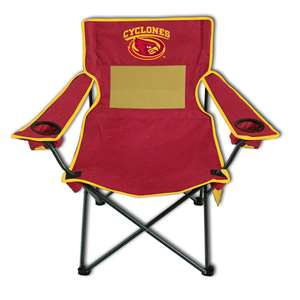 Iowa State University Cyclones Monster Mesh Chair - Tailgate Camping