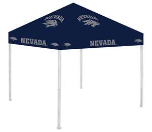 University of Nevada 9X9 Canopy Tent Shelter