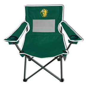 North Dakota State University Monster Mesh Chair - Tailgate Camping
