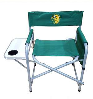 North Dakota State University Directors Chair - Tailgate Camping