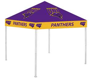 Northern Iowa University 6 Ft Table Cloth Cover
