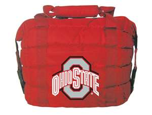 Ohio State University Buckeyes Cooler bag
