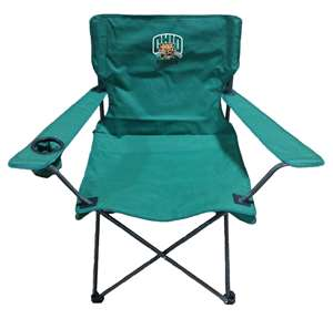 University of Ohio Bobcats Adult Chair -Tailgate Camping
