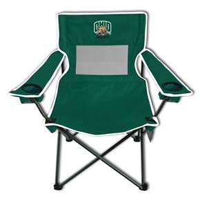 University of Ohio Bobcats Monster Mesh Chair - Tailgate Camping