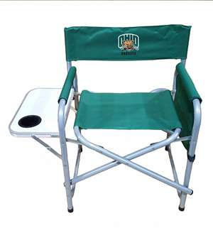 University of Ohio Bobcats Directors Chair - Tailgate Camping